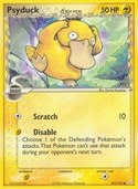 Psyduck from ex Holon Phantoms