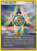 Delta Rainbow Energy from ex Holon Phantoms