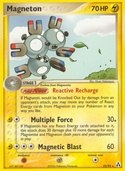 Magneton from ex Legend Maker