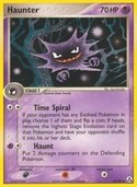 Haunter from ex Legend Maker