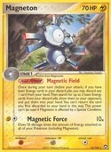 Magneton from ex Power Keepers