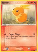 Torchic from ex Power Keepers