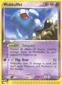 Wobbuffet from ex Sandstorm