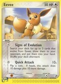 Eevee from ex Sandstorm