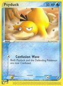 Psyduck from ex Sandstorm
