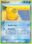 Psyduck from ex Team Rocket Returns
