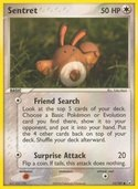 Sentret from ex Team Rocket Returns
