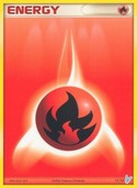 Fire Energy from ex Trainer Kit 2