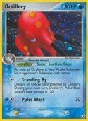 Octillery from ex Unseen Forces