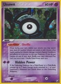 Unown from ex Unseen Forces