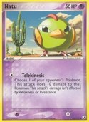 Natu from ex Unseen Forces