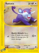 Rattata from Expedition
