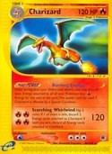 Charizard from Expedition