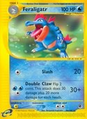 Feraligatr from Expedition