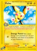 Pichu from Expedition