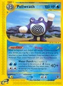 Poliwrath from Expedition