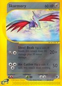 Skarmory from Expedition