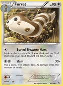 Furret from Flashfire