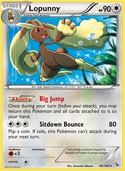 Lopunny from Flashfire