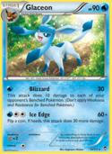 Glaceon from Furious Fists