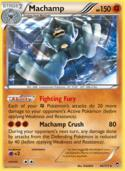 Machamp from Furious Fists