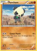 Pancham from Furious Fists