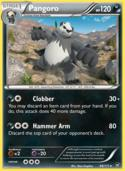 Pangoro from Furious Fists