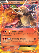 Charizard-EX from Generations