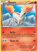 Ponyta from Generations