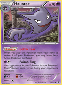 Haunter from Generations