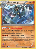 Machamp from Generations
