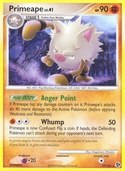 Primeape from Great Encounters