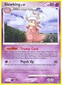 Slowking from Great Encounters