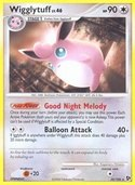 Wigglytuff from Great Encounters