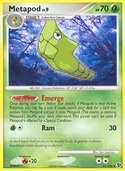 Metapod from Great Encounters