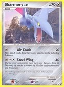 Skarmory from Great Encounters