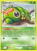 Caterpie from Great Encounters