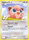 Jigglypuff from Great Encounters