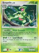 Sceptile from Great Encounters