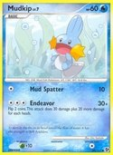 Mudkip from Great Encounters