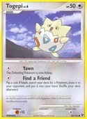 Togepi from Great Encounters