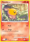 Torchic from Great Encounters