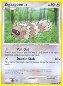 Zigzagoon from Great Encounters