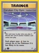 Cerulean City Gym from Gym Heroes