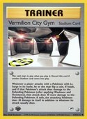 Vermilion City Gym from Gym Heroes