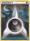 Darkness Energy from HeartGold - SoulSilver