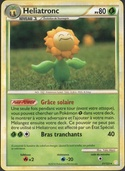 Sunflora from HeartGold - SoulSilver