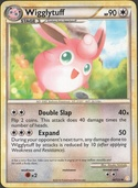Wigglytuff from HeartGold - SoulSilver