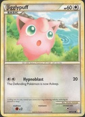 Jigglypuff from HeartGold - SoulSilver