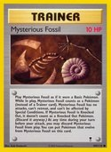 Mysterious Fossil from Legendary Collection